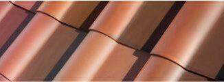 גג סולארי בעיצוב גלי