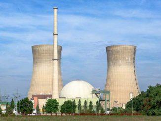 תחנת כוח גרעינית - גרמניה