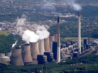 תחנת כוח מבוססת פחם